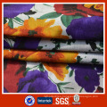 China Supplier Knitted Polyester Sanding Print Fabric Design Wholesale