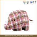 Soft baby plush toy stuffed elephant doll for kids