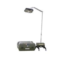 Portable field operation theatre light