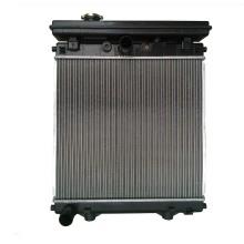 2485B280 radiator for diesel engine Perkins 1103