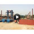 20т/д, се, сертификат ИСО, используемый завод по переработке шин пиролиз в твердых бытовых отходов