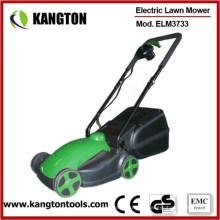 13inch 1200W eléctrico cortadora de césped herramientas de jardín