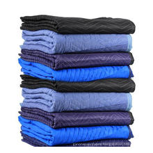Recycled house use nonwoven blanket protective furniture