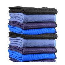 Вторичного использования дома нетканые одеяло защитного мебели