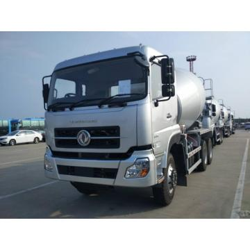 Dongfeng 8m3 Concrete Mixer Truck