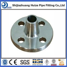2500 klass Carbon Steel Weld Neck Flange