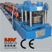 Automatic quickly changing c purlin forming machine /channel machinery