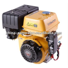 4-тактный бензиновый двигатель WG390 (13 л.с.)