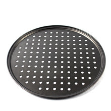 Perforierte Pizza Pan Pizza Tray mit Löchern