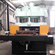 Máquina de moldagem por injeção de alta eficiência HK500t