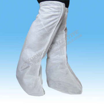 Disposable Non-Woven Boot Cover for Industry