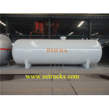 60000 Liters 2.16 MPa Liquid Ammonia Storage Tanks