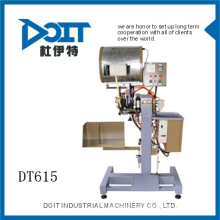 DT615 Convenient to adjustment Sole rib laying machine