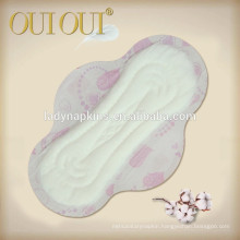 China good quality best comfortable ladies sanitary pads