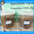 High Quality Yellow Dried Mealworms Bird Food