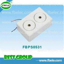 Piezo Siren / Contato Magnético / Segurança / Alarme / Alarme Piezo (FBPS8531)