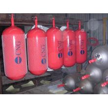 Компрессор CNG Cylinder 120L 20MPa