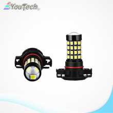2504 h11 9w led fog light