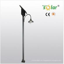 venta por mayor de la rejilla solar powered luces de calle, luces de estadio con alimentación solar