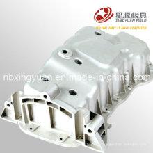 Chinoise finement transformée Qualité stable Fabrication habile Aluminium Panneau à charbon moulé à l'huile