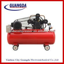 4te 3KW 100L Gürtel Laufwerk Luftkompressor (W-0,36/8)