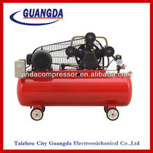Compressor de ar do 4HP 3KW 100L cinto unidade (W-0.36/8)