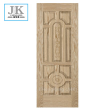 JHK-Building Project Ash Wood Veneer Mold Door Skin