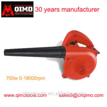 china portable electric blower 2.5 m3/min 13000rpm hot sell in india