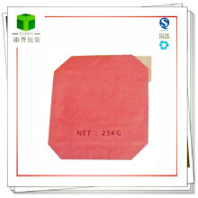 Kraft Valve Paper Bag for Emulsion Powder