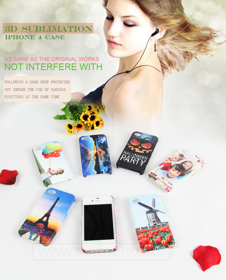 Sublimation Cell Phone Cases