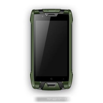 Bateria grande 4G IP68 Smart Rugged telefone