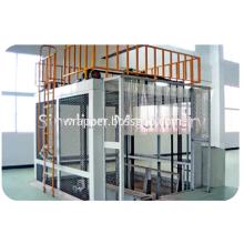 Auto Paper Roll Vertical Elevator