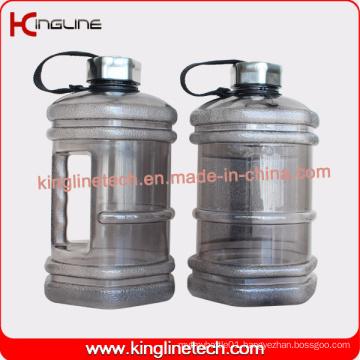 Cheap Price 2.2L PETG Plastic Jug with Handle (KL-8012)