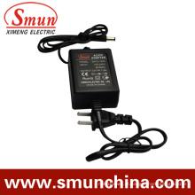 12V1a adaptador de fonte de alimentação para monitor externo AC / DC (SM-12-1)