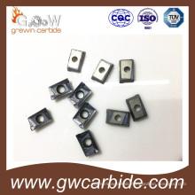 Tungsten Carbide Insert for Steel, Cast Iron, Aluminium Cutting