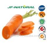 natural carrot powder