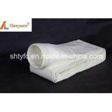 Venta caliente Tianyuan bolsa de filtro de fibra de vidrio Tyc-30241