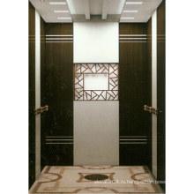 Автоматический пассажирский лифт 630кг