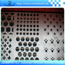 Punching Hole Mesh Sheet with High Quality