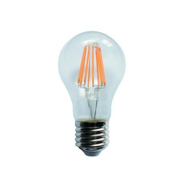 LED Filament Lamp A60 E27 8W