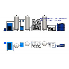 Psa Industrieller Sauerstoffgenerator