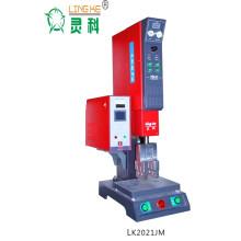 15k máquina de solda de plástico Ultrasonc