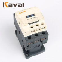 Free sample wholesales price electrical lc1-d ac contactor cjx2 magnetic contactor 25a 32a 40a three phase ac contactor