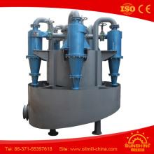 Gold / Kupfer / Eisenerz Hydrozyklonabscheider Hydrozyklon