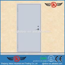 JK-F9001 porta de segurança de aço inoxidável forte design de segurança de alta qualidade