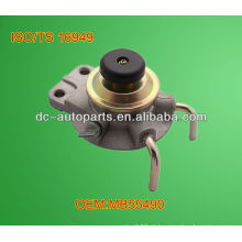 Custo de ferramentas grátis assento de filtro de combustível Diesel & Base de filtro MB55490 para MITSUBISHI