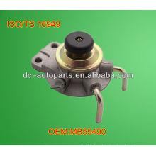 Бесплатно стоимость дизельного топлива фильтр сиденьем и фильтр базы MB55490 для Мицубиси