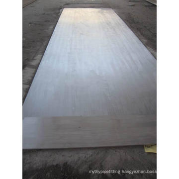 Monel 400 + SA516 Gr70 Explosion Cladding Plate, Explosion Welding Plate