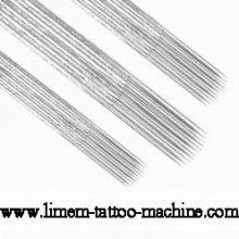 Acier inoxydable professionnel et vendre la meilleure aiguille de tatouage
