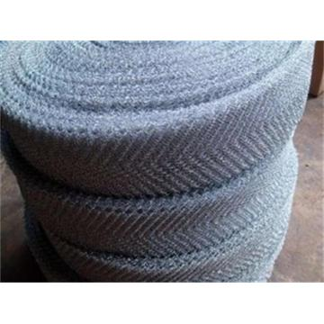 Multi-purpose Stainless Steel Knitted Fabric